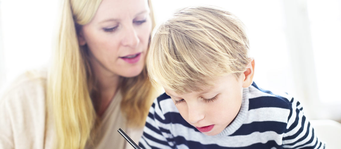 dyslexia test for children in Stokes Poges Amersham and Beaconsfield